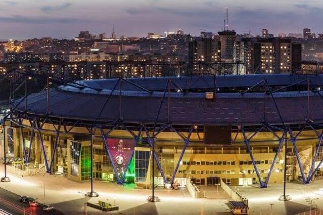 Украина собирается принять Суперкубок УЕФА photo