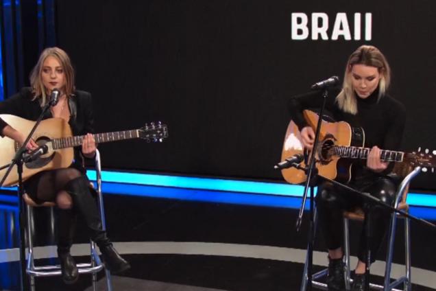 ''Испытать себя и представить свою музыку'': Braii, участники Нацотбора на ''Евровидение 2019'' photo