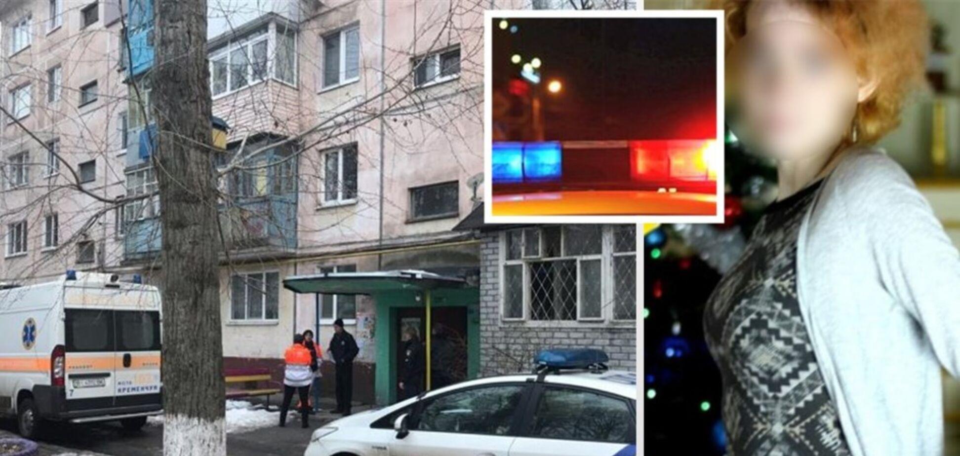 ''Девочка взяла вину на себя'': новые подробности страшного убийства в Кременчуге