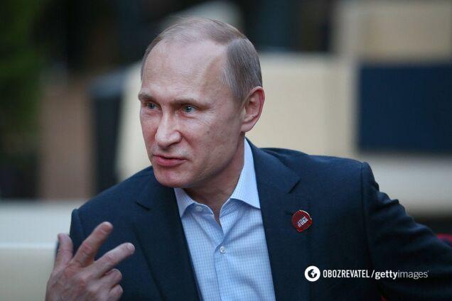 Скандальная статья Суркова о Путине: появилась реакция Кремля photo