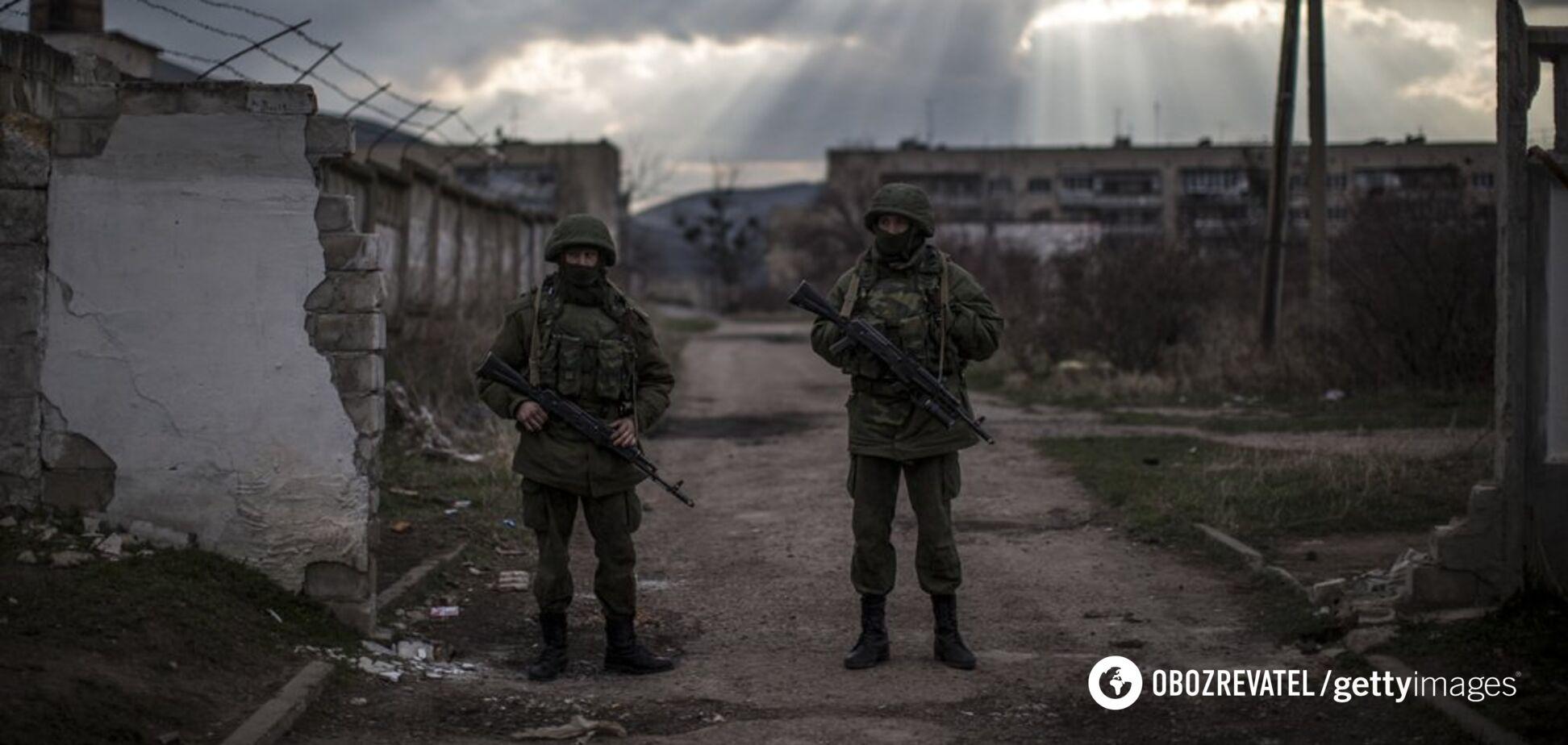 'Води і світла немає, лунають вибухи!' У Криму забили на сполох через дії окупантів