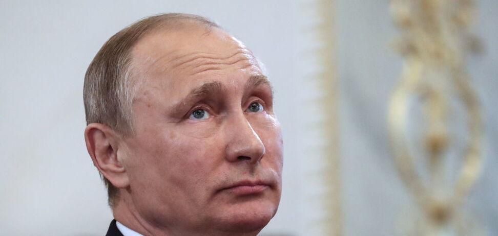 'Русских бьют – бомбите Украину!' Цимбалюк раскрыл логику войны Путина