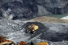 Госгеонедра продала разрешение на изучение никелевых руд на Житомирщине