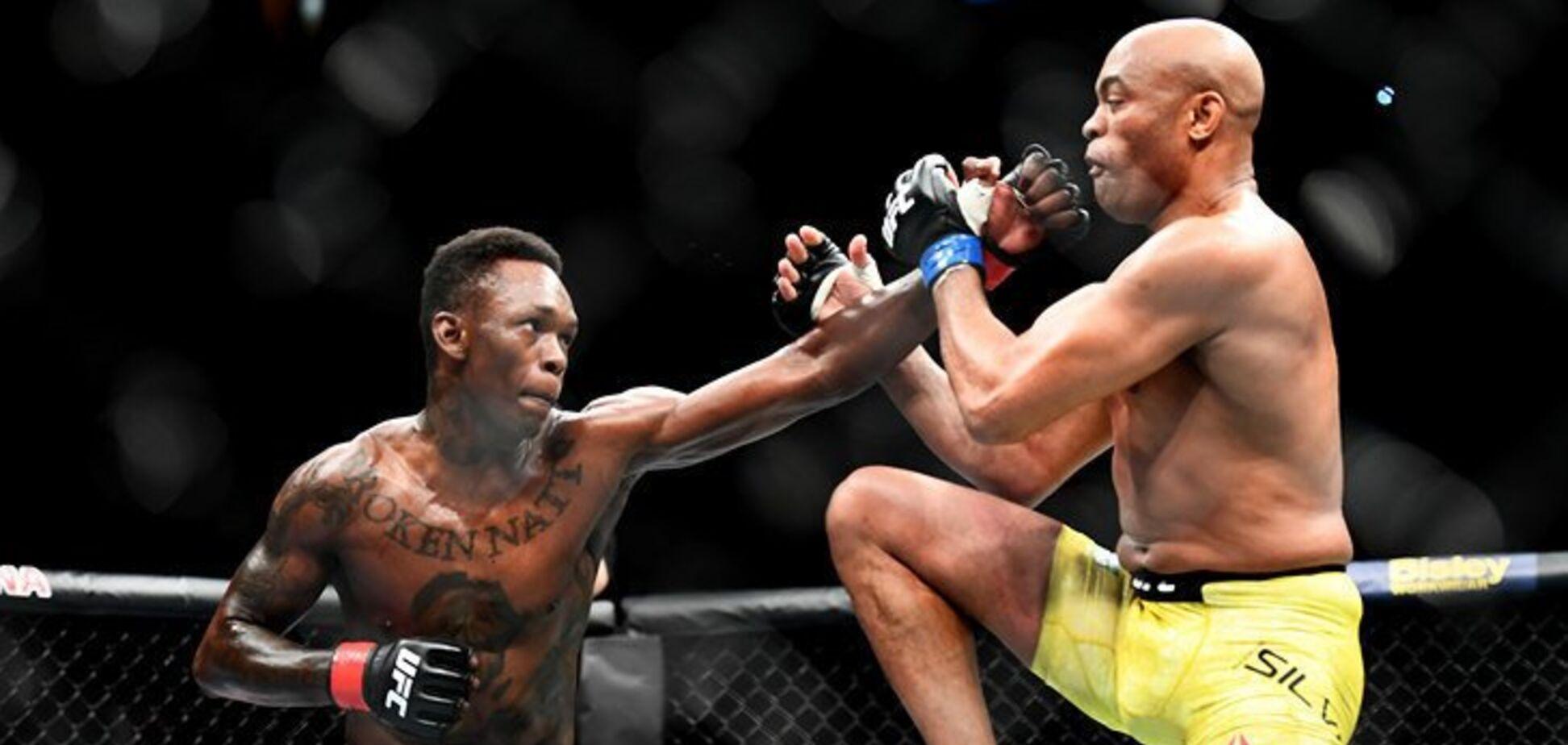 Бойцы UFC устроили 'Матрицу' и 'Мортал Комбат' в реальной жизни — опубликовано видео