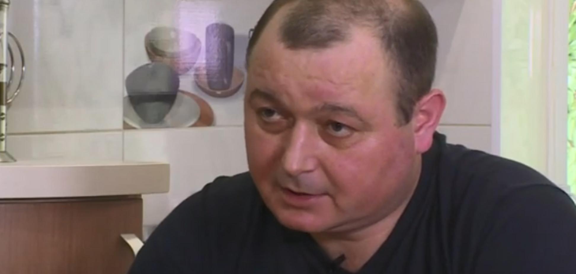'Спілкувалися шанобливо, російською': блудний капітан 'Норда' спростував жахачки КремльТБ
