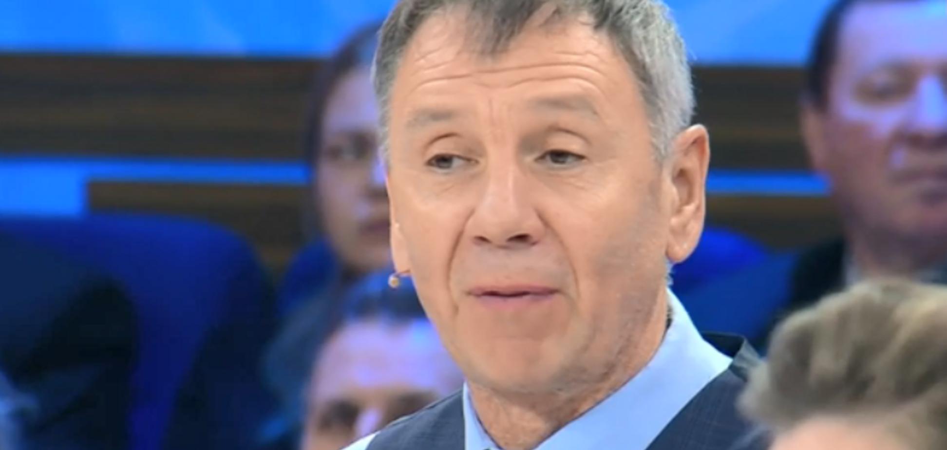 Людині Путіна привиділися 'комерційні ф*шисти' в Україні