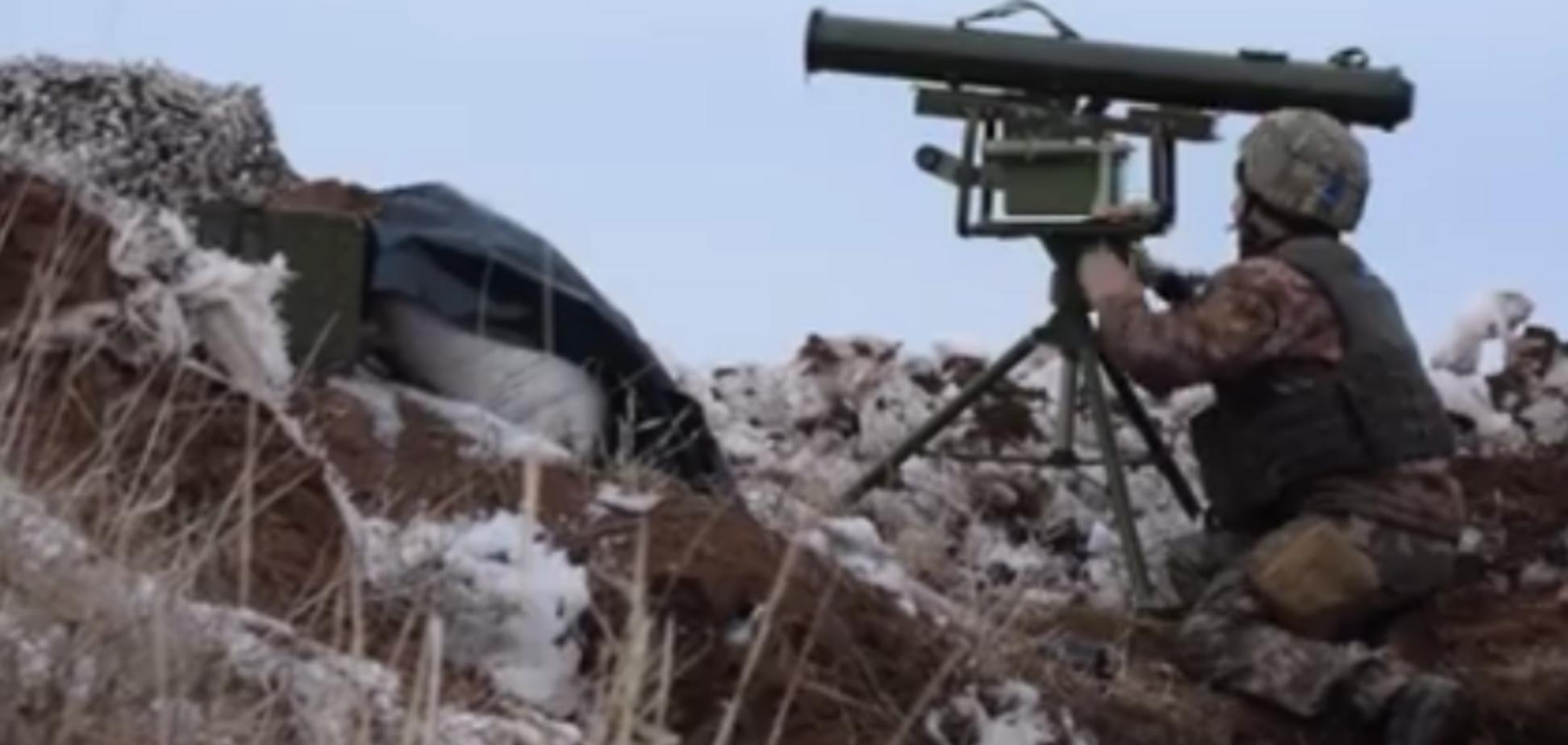 Нарвалися! ЗСУ потужно вдарили по терористах ракетними комплексами: відео