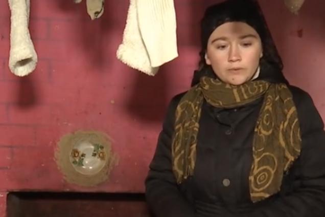 Мама малыша Антонина Клибащук