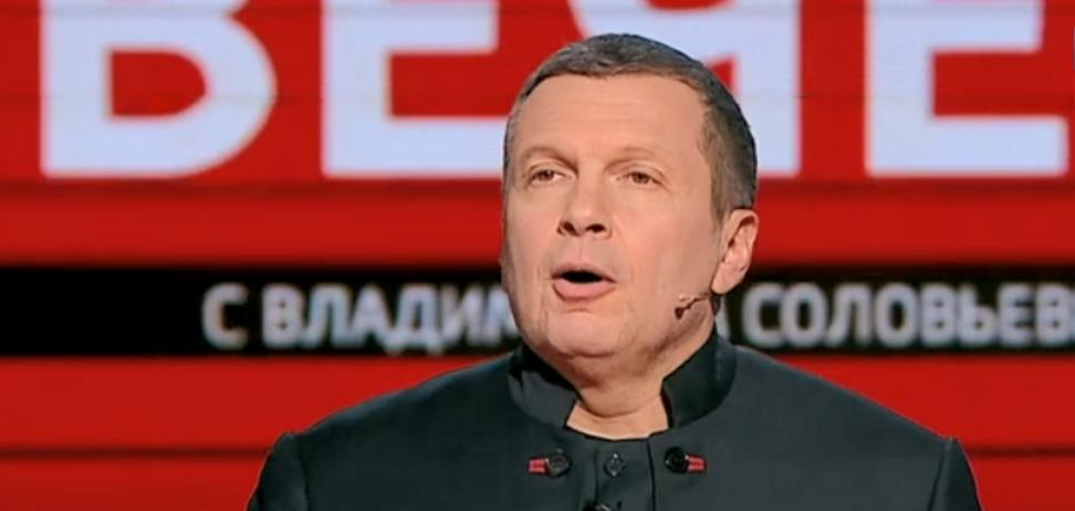 'Донбасс будет до Днестра!' У Соловьева дерзко пригрозили Украине из-за НАТО и ЕС