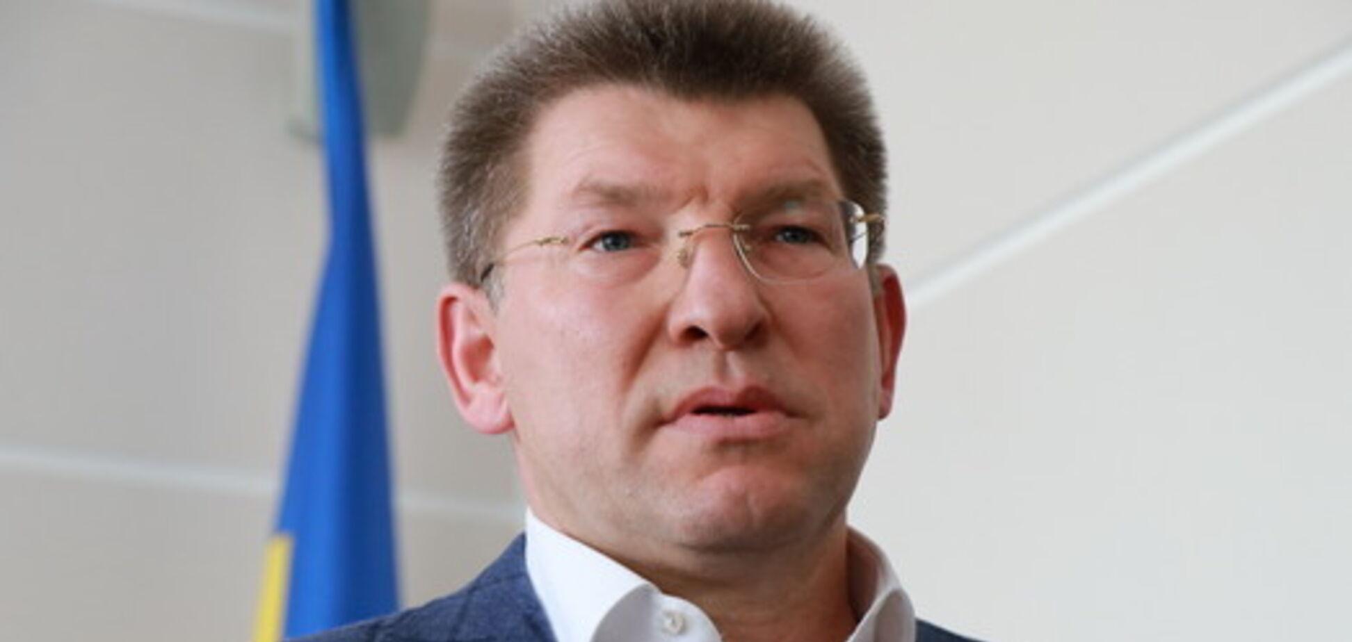 Скандальный судья из Одессы Глуханчук отремонтировал рабочее место за 2 млн долларов — расследование