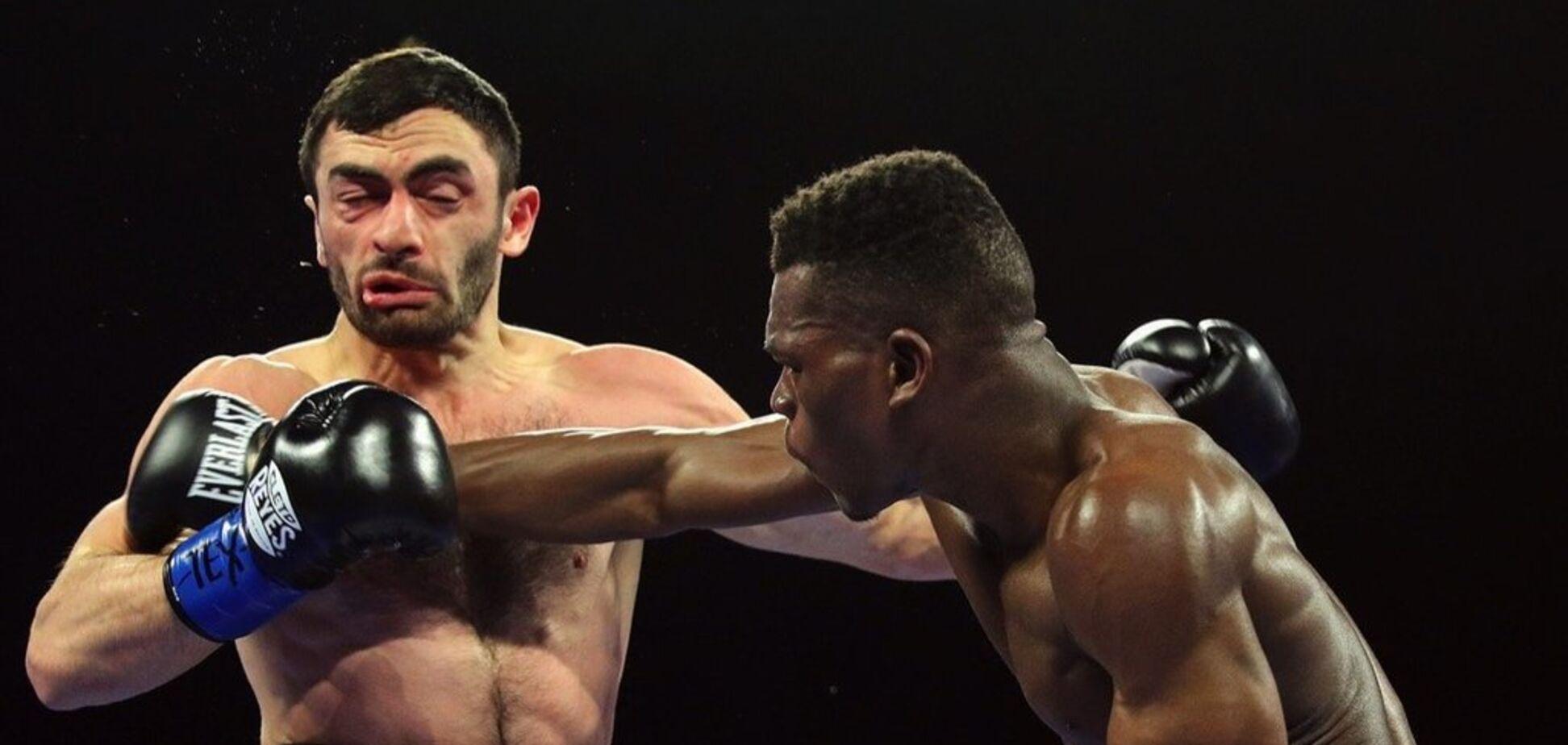 'Л*йно собаче': боксер, який нахамив Ломаченку, познущався з росіянина