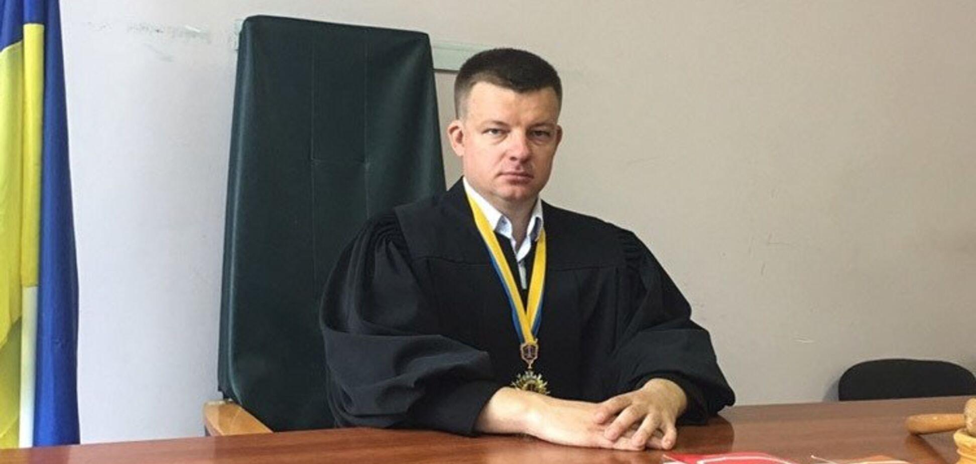 Toyota за 15 тис. грн: українського суддю спіймали на махінаціях у декларації