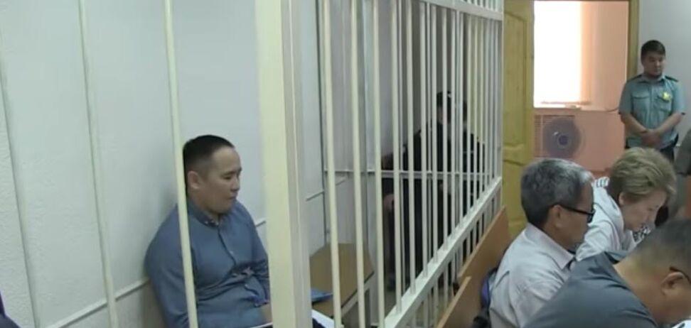 Вбивці триразового чемпіона світу в Росії змінили вирок