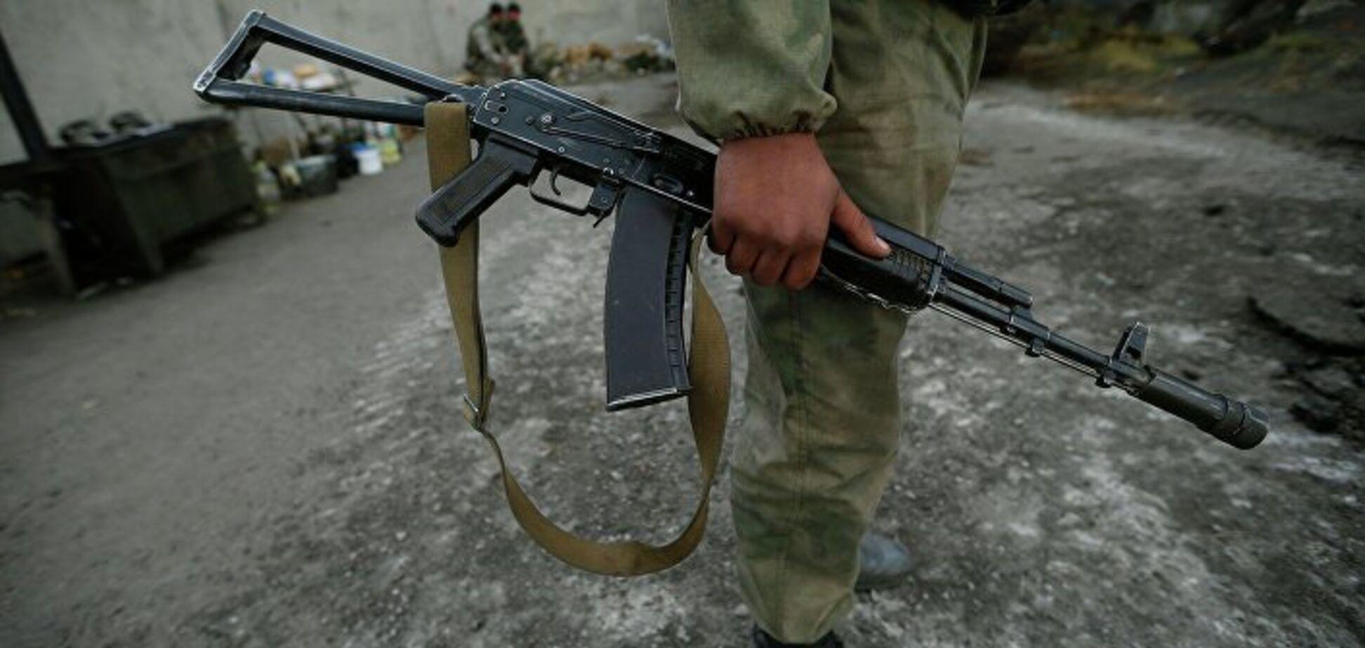 'Возьму автомат и перестреляю!' Российский пропагандист пригрозил убийствами украинцев
