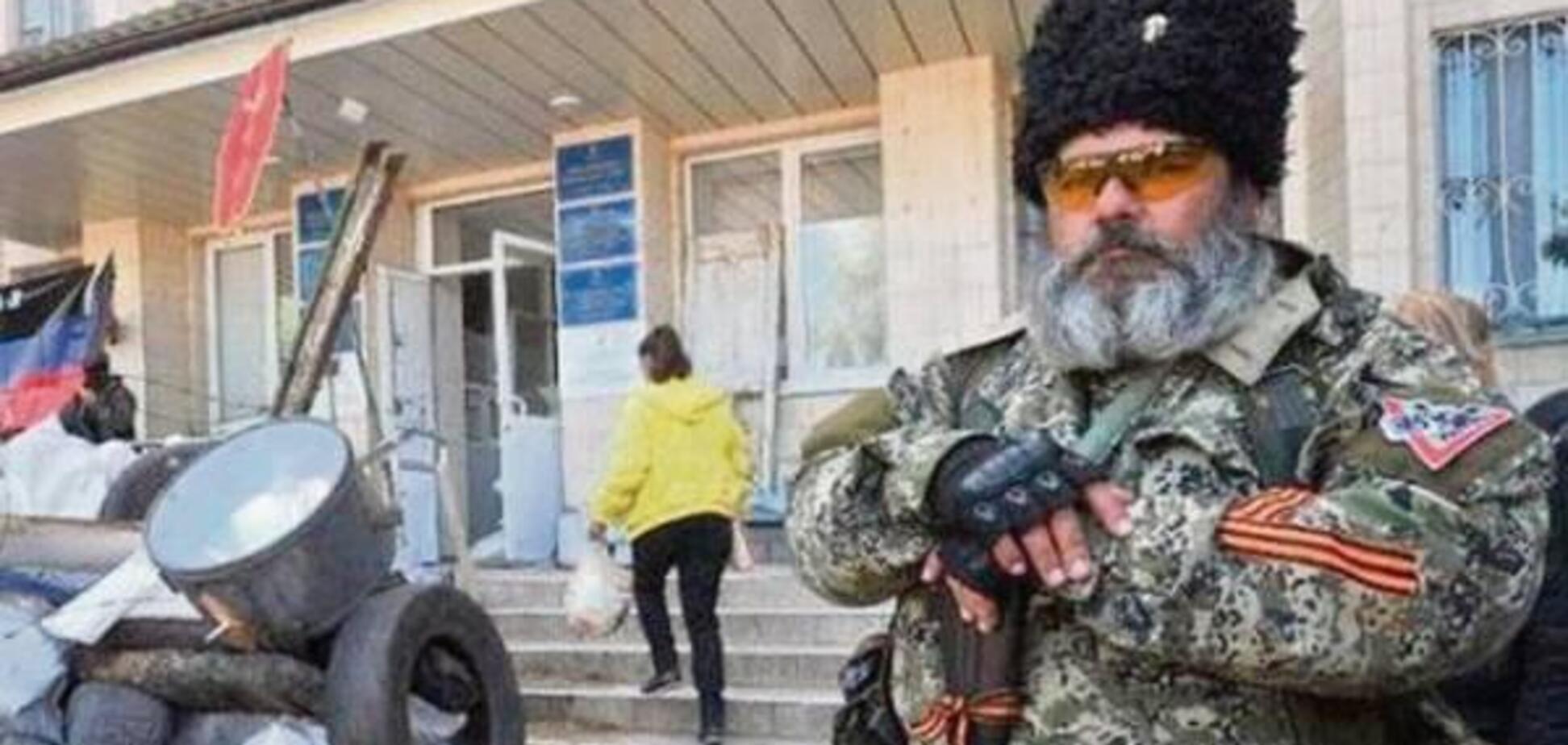 Багато кавказців: Путін завів на Донбас нове військове угруповання