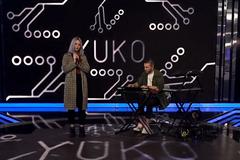YUKO - ''Бувайте Здорові'': фіналіст Нацвідбору Євробачення-2019 в ефірі Бурчук Live