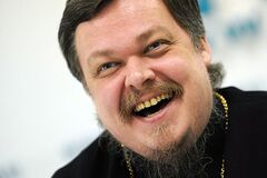 'Ничего живого не останется!' Скандальный священник РПЦ пригрозил Украине Божьей карой