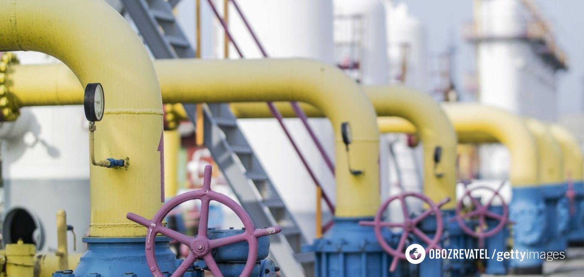 Польща домовилася із Україною про масштабний видобуток газу на Львівщині