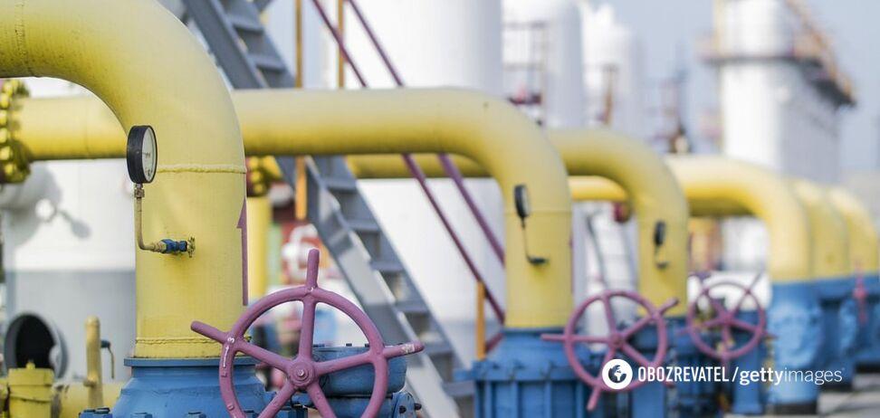 Україна відмовиться від російського газу? Оржель розповів про контракт з США