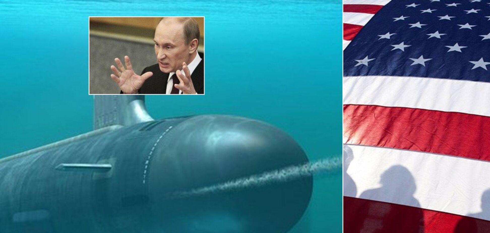 Оружие ''Судного дня'' готово: что задумала Россия и как ответят США