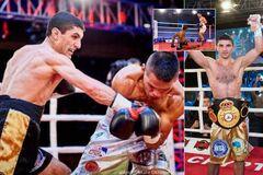 Український чемпіон світу: прикро, що цінують тільки Ломаченка та важковаговиків