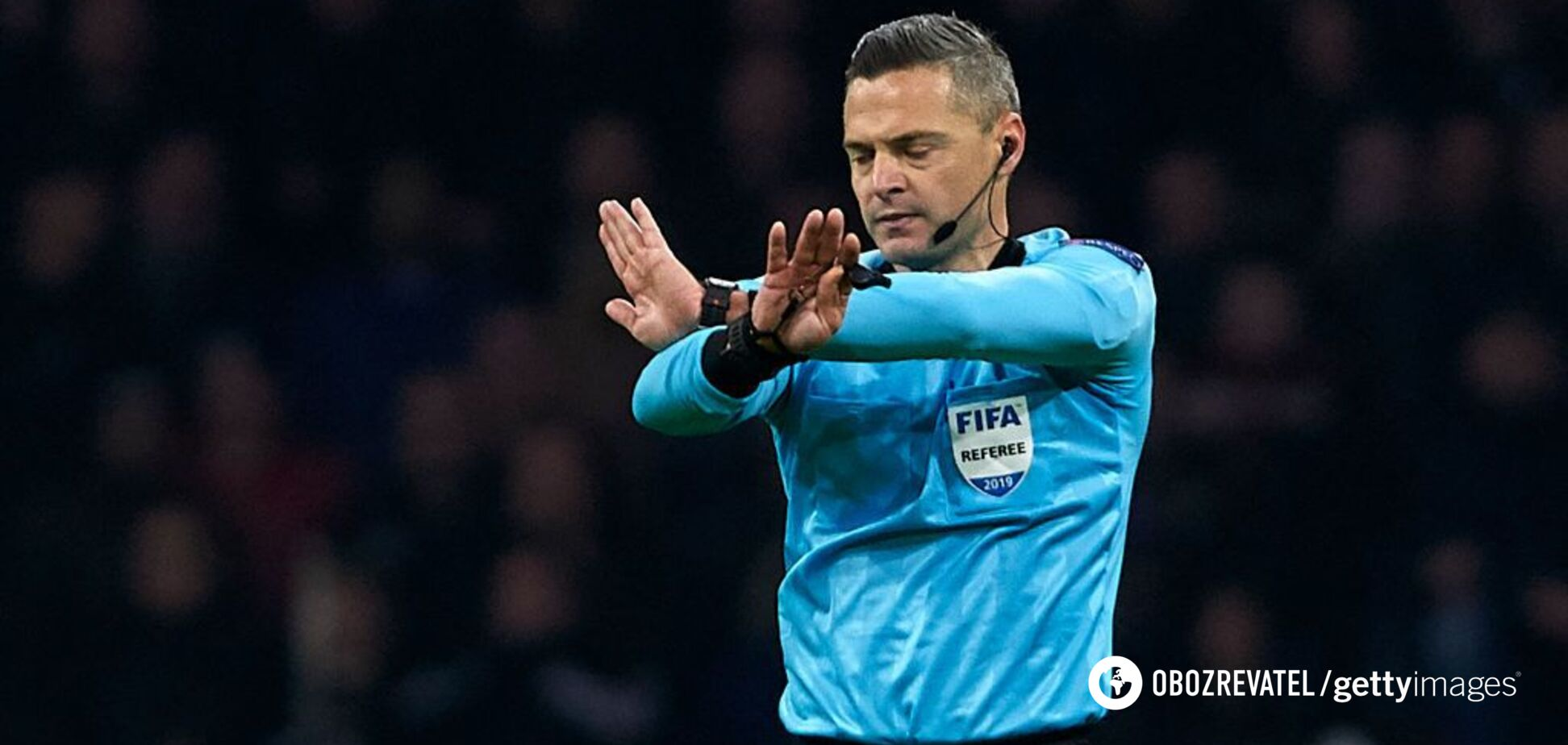 Скандал в Амстердамі: результати Ліги чемпіонів 13 лютого