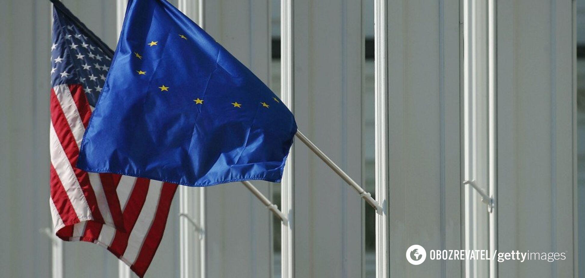 ''Угроза для континента'': в ЕС и США выступили против газопровода Путина