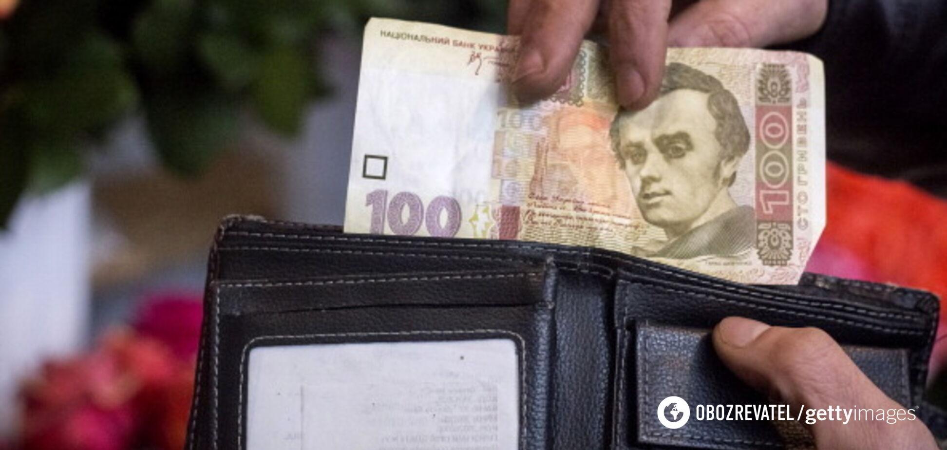 Індексація пенсій в Україні: Рева уточнив суми
