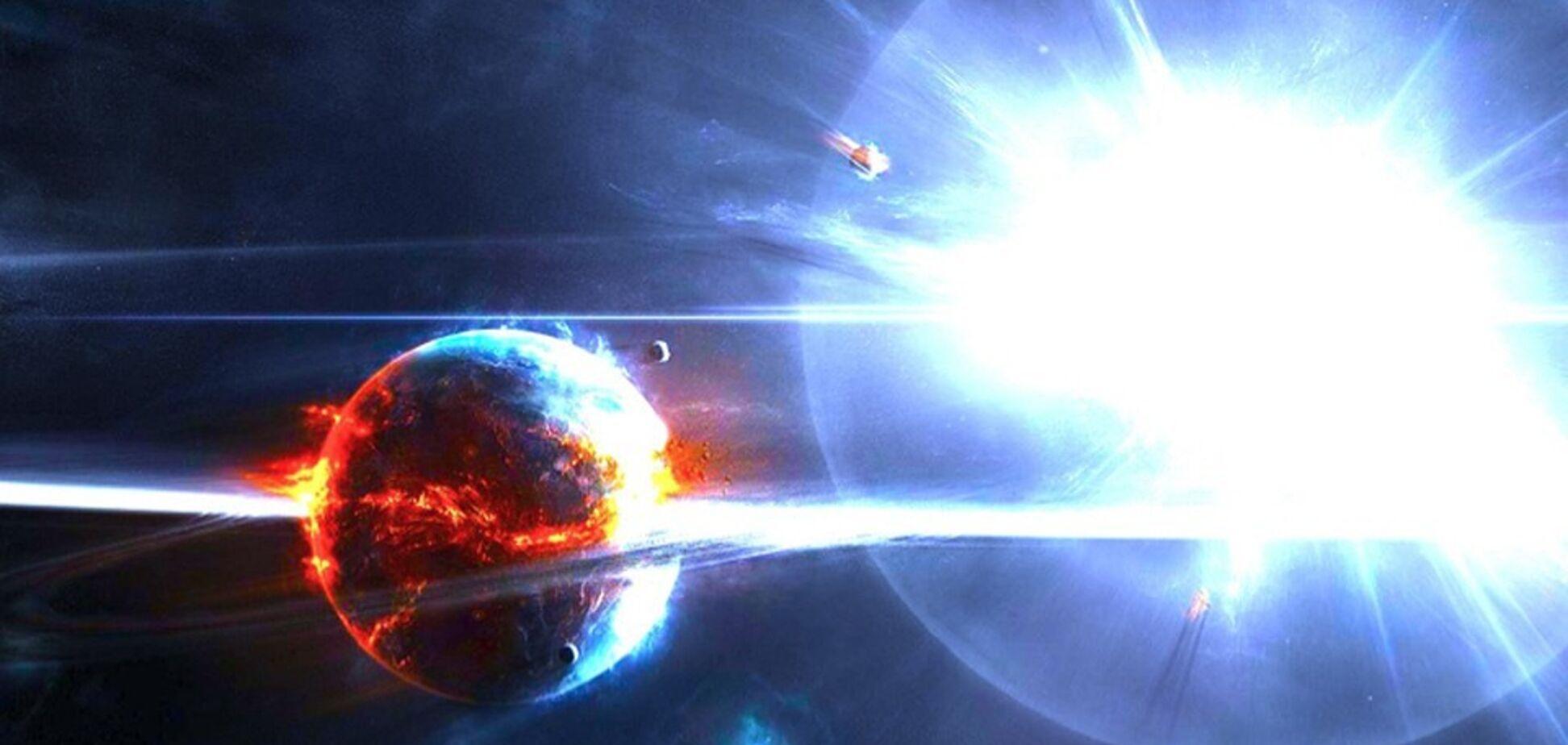 'Сонце згасне': вчений назвав дату кінця світу на Землі