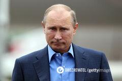 Путіна шантажують? Чичваркін зробив несподівану заяву про Донбас