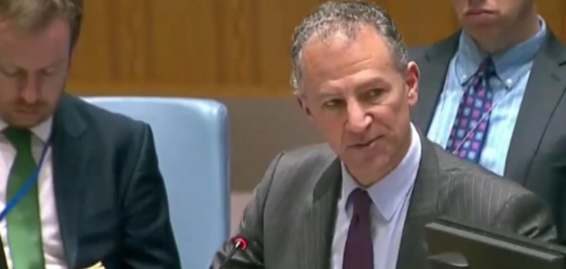 Заседание Совбеза ООН: США поставили России жесткий ультиматум по Украине