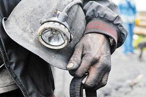 Украинские шахтеры пригрозили власти пешим походом на Киев