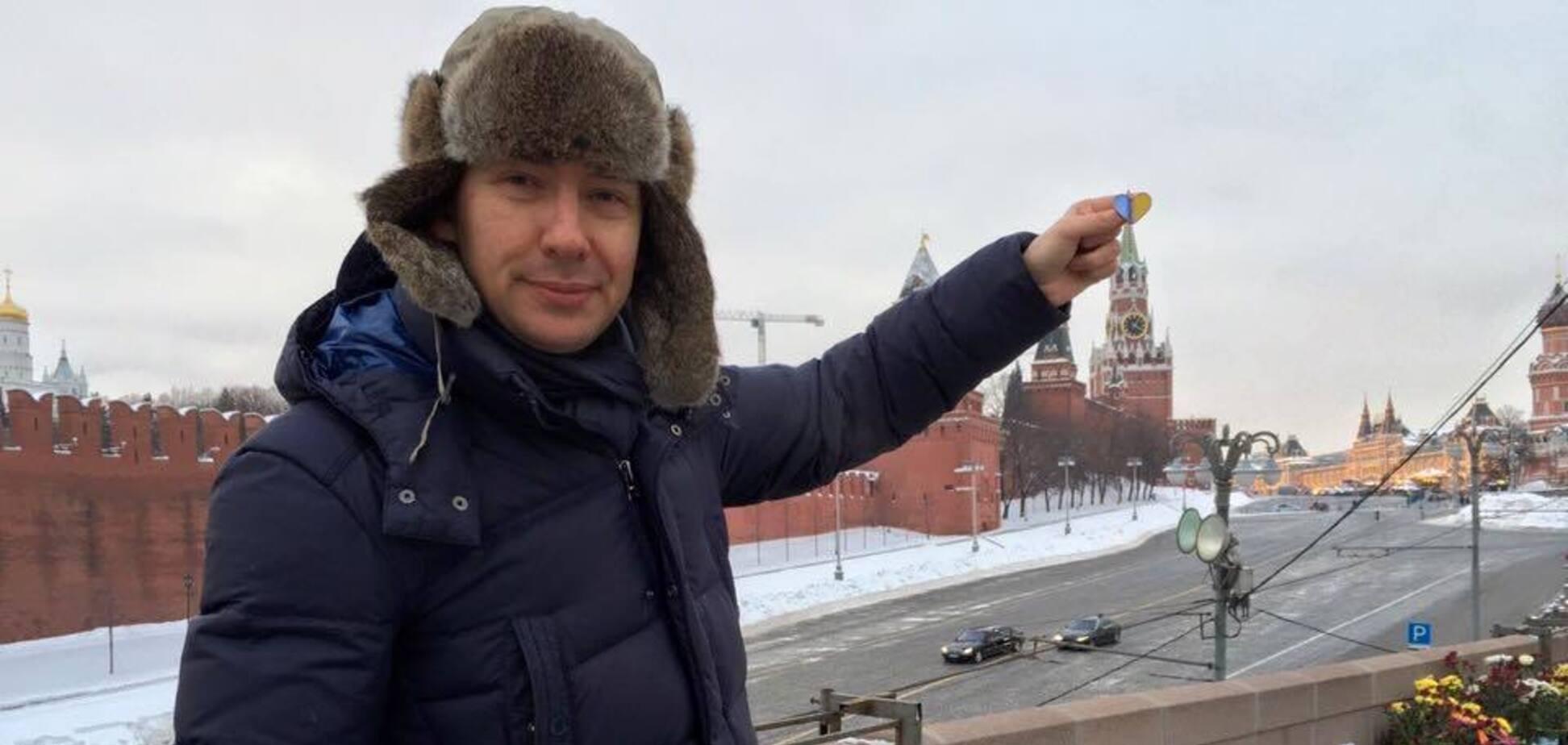 'Мета – ліквідація України': Цимбалюк пройшовся по 'братній любові' Росії
