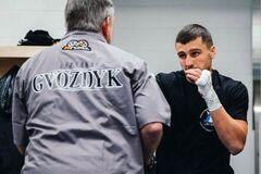 'Жорсткий боєць': український чемпіон висловився про суперника