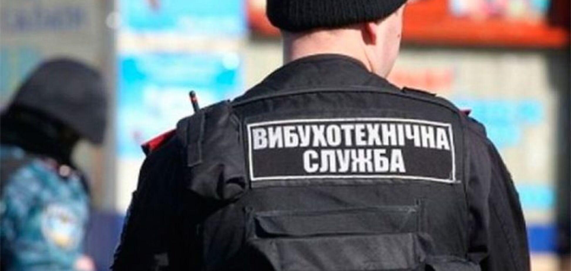 Неизвестный сообщил о минировании Запорожской АЭС