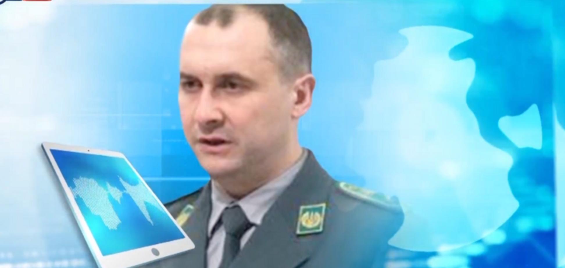 Священика-пропагандиста РПЦ не пустили до України: прикордонники розповіли подробиці