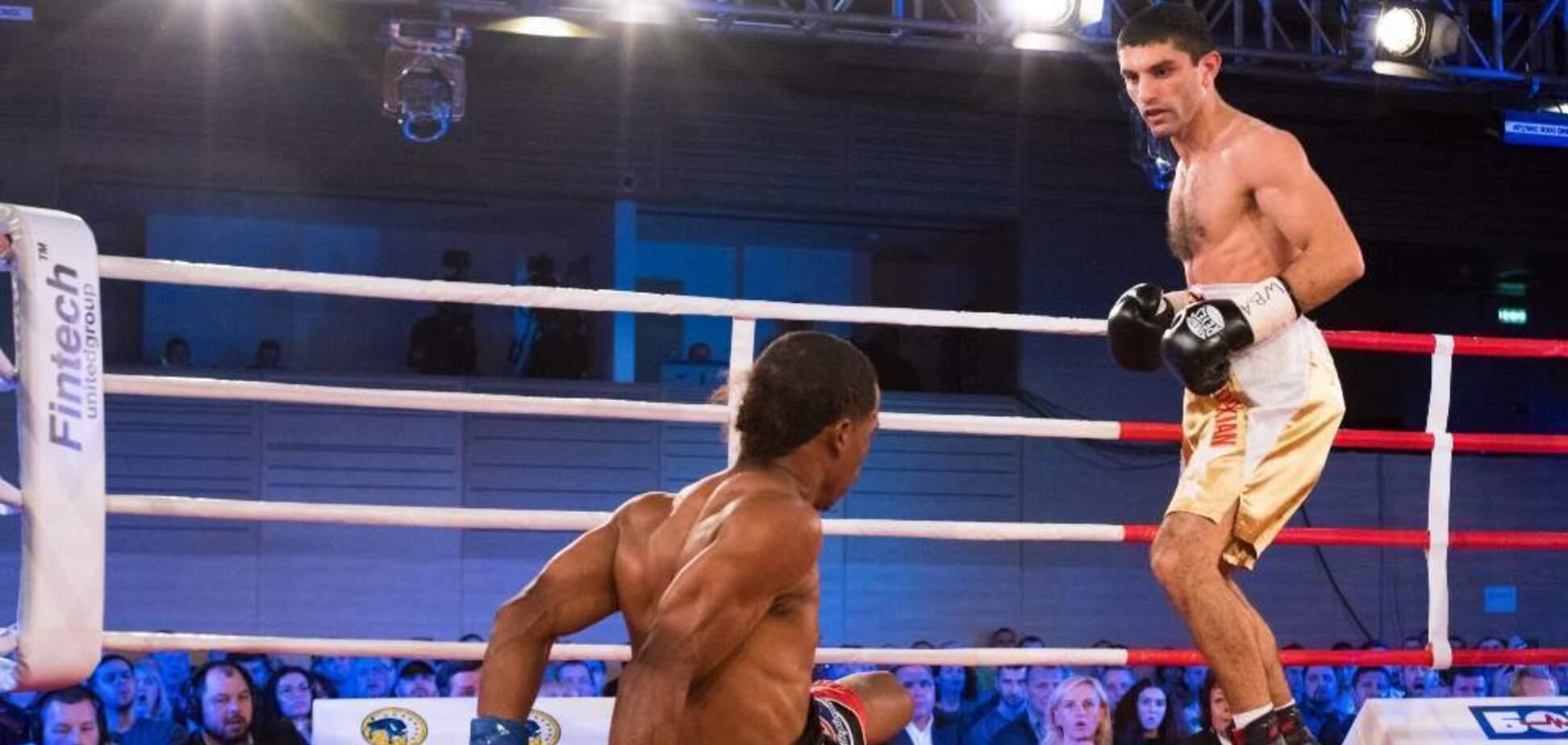 'Немалый риск': украинский чемпион рассказал о своей проблеме в боксе