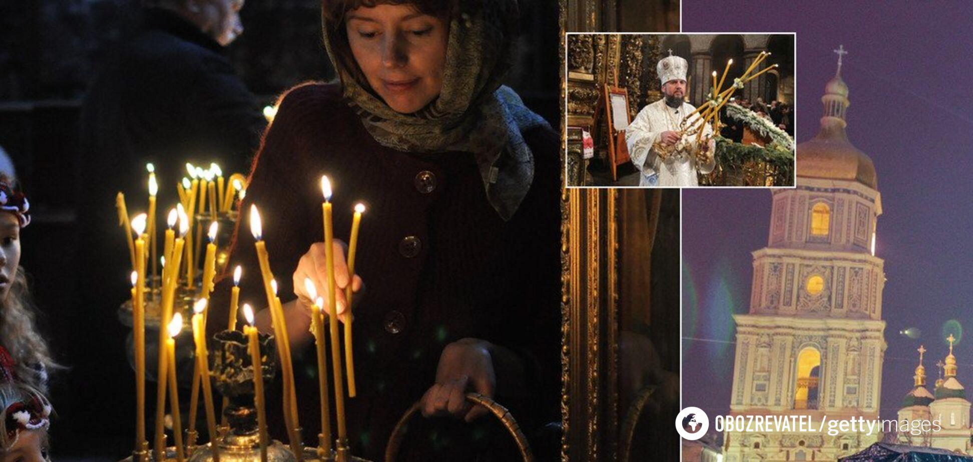 ПЦУ изменит правила посещения храмов: как коснется украинцев