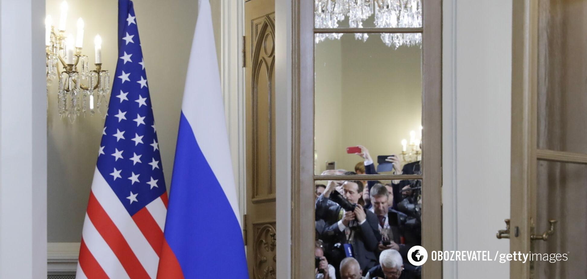 ''Дуже важко'': в Росії розповіли про небезпеку нового удару США