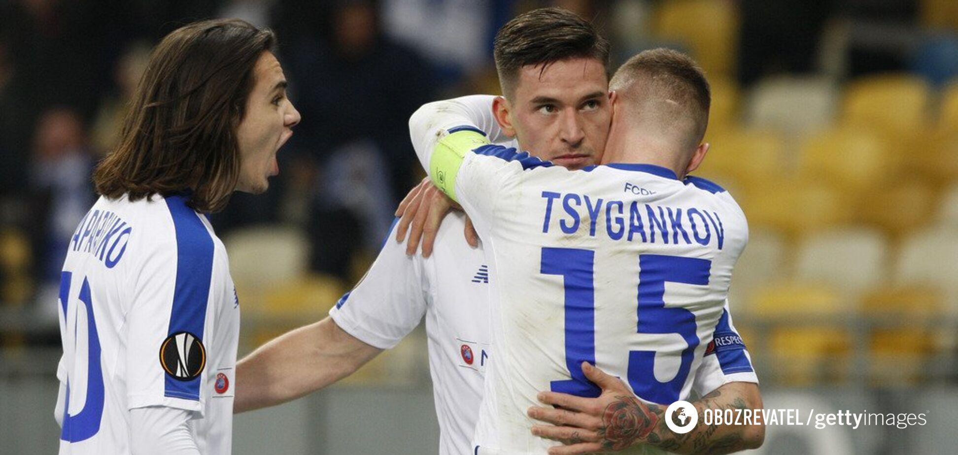 'Динамо' и 'Шахтер' возвращаются в Лигу Европы: чего ожидать