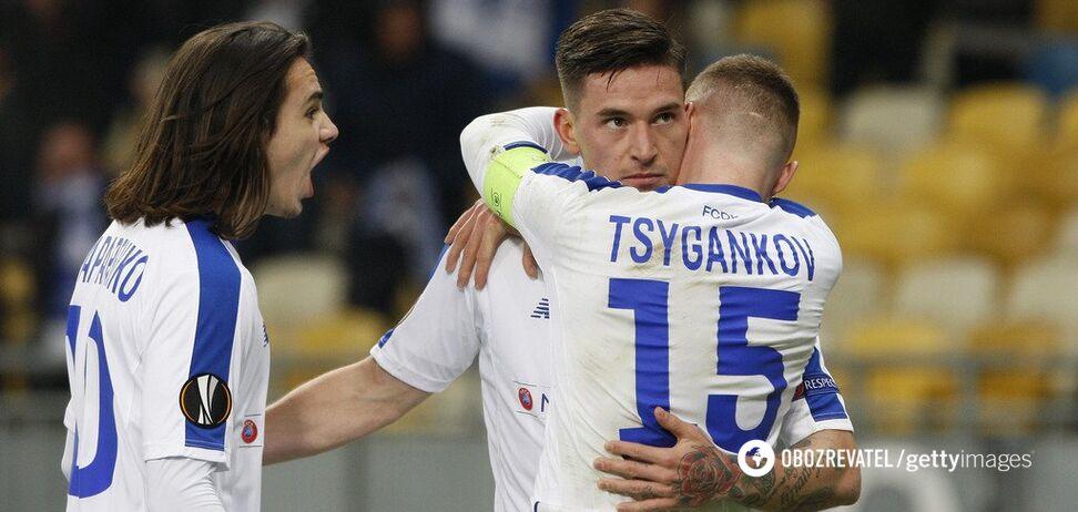 'Динамо' та 'Шахтар' повертаються в Лігу Європи: чого очікувати