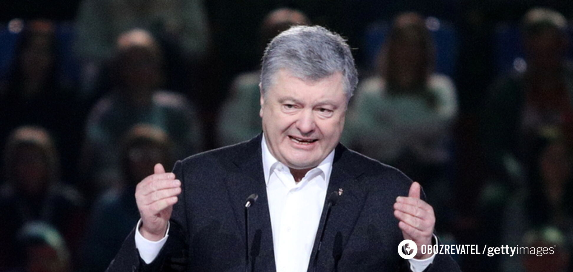 Кремль готовится к победе Порошенко