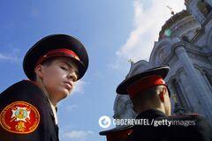 'Ждет трепанация черепа!' В скандале с суворовскими курсантами в России случился новый поворот