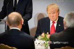 ''Трамп и Путин не встретятся'': озвучена важная причина