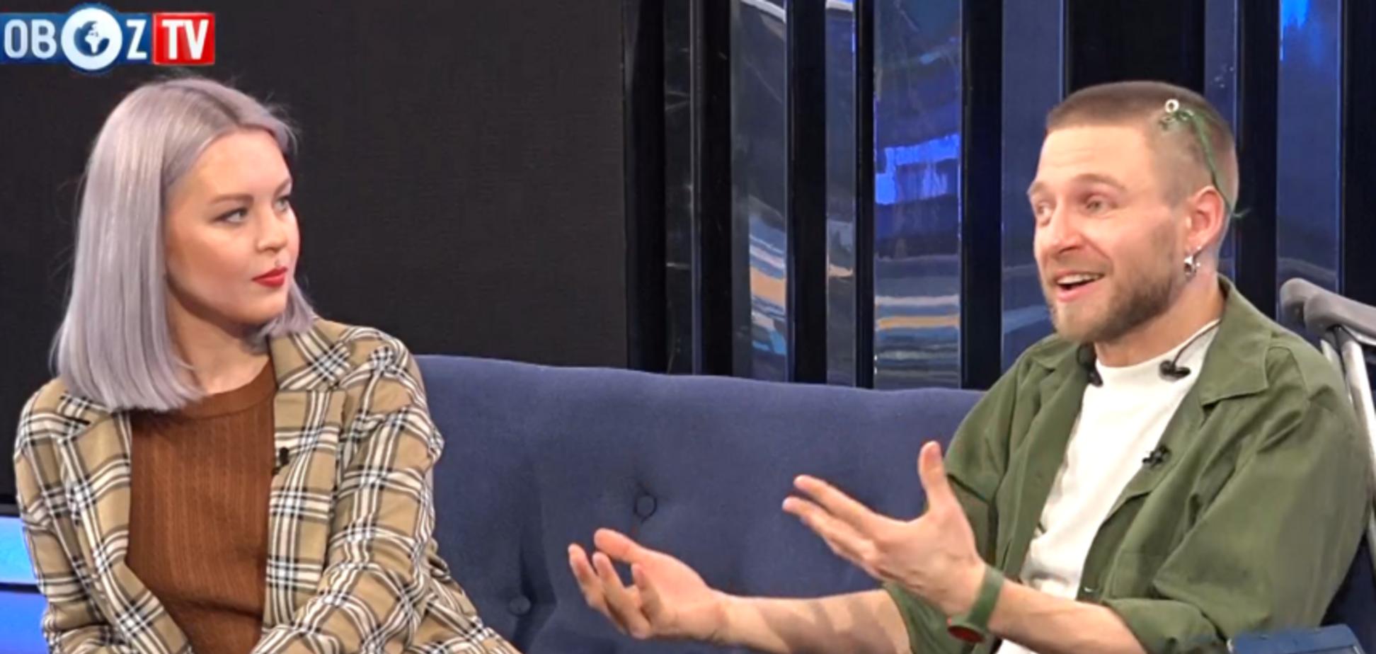 Yuko в ефірі Бурчук Live: як з'єднати електроніку і український фольклор