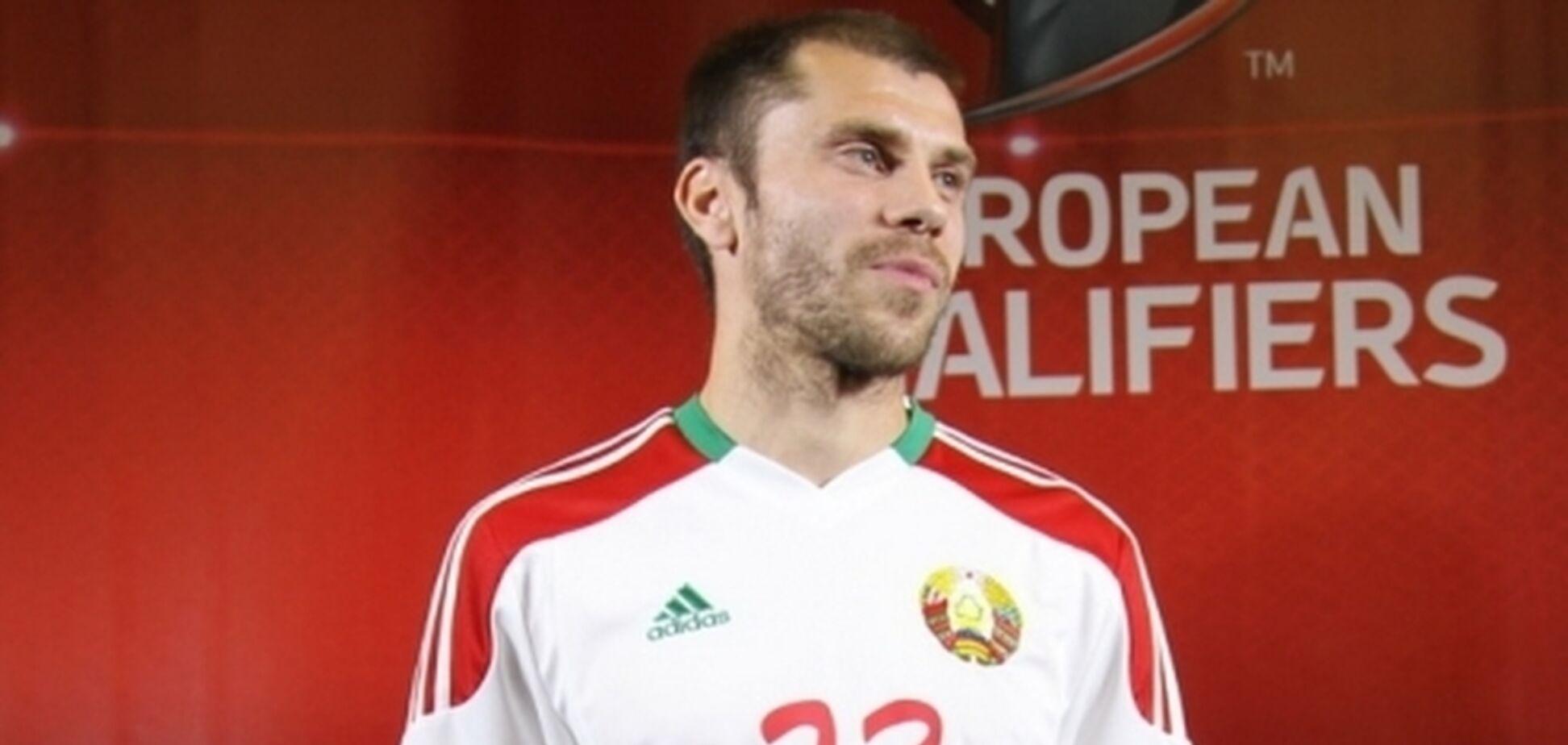 Путин 'натурализировал' белорусских футболистов