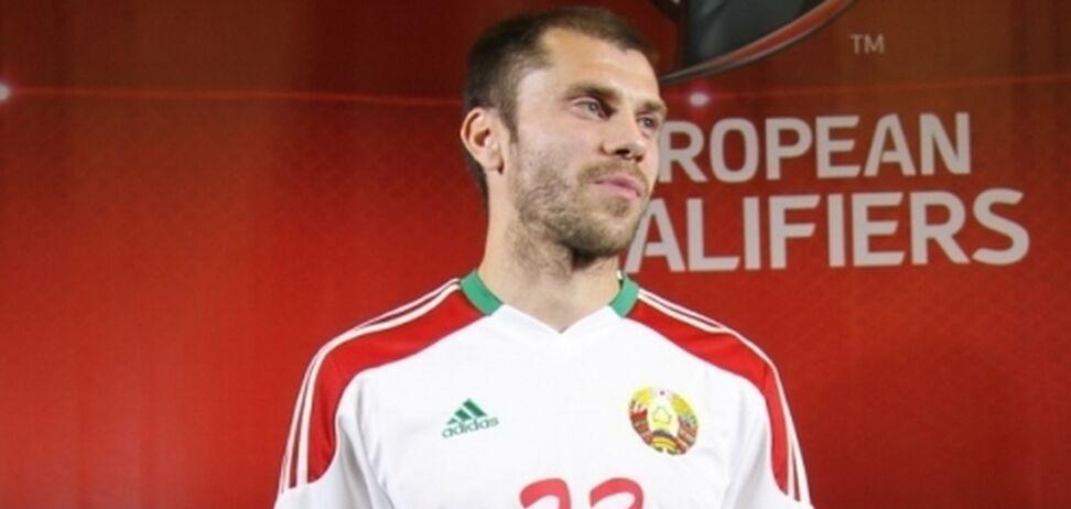 Путін 'натуралізував' білоруських футболістів