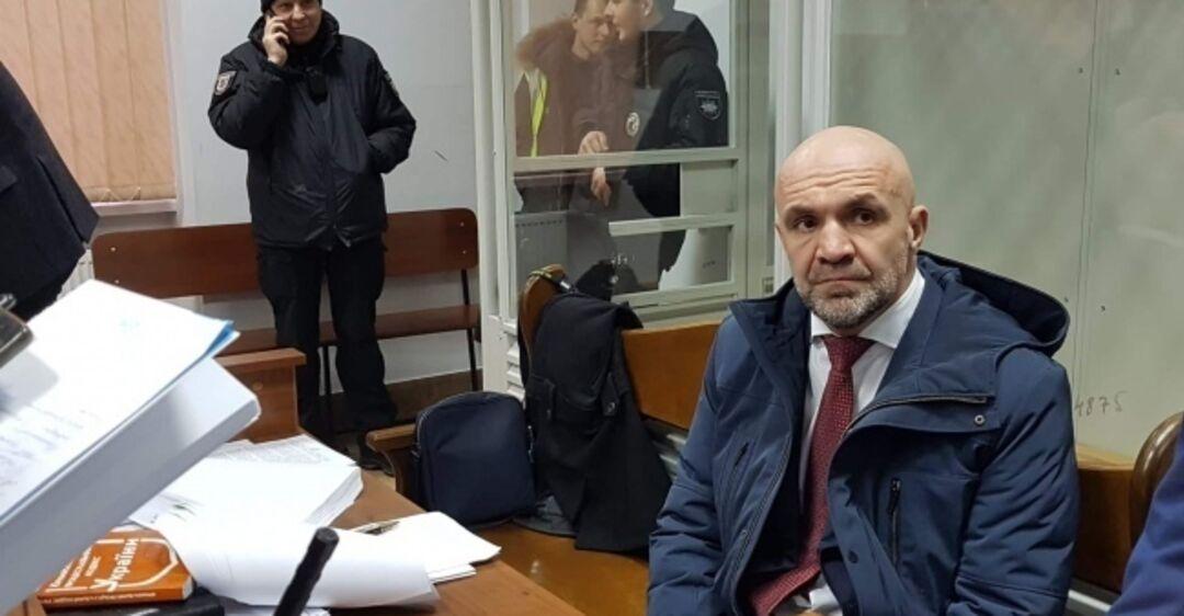 Вбивство Гандзюк: екс-члена 'Батьківщини' Мангера випустили із СІЗО