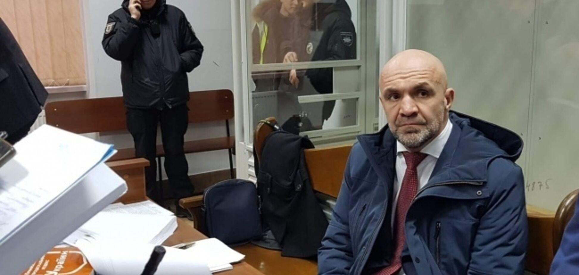 Убийство Гандзюк: экс-члена 'Батьківщини' Мангера выпустили из СИЗО