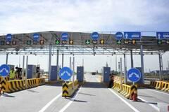 В Україні з'являться платні дороги: скільки заплатять водії